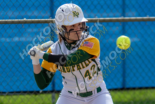 Attleboro-King Philip Softball - 05-15-19