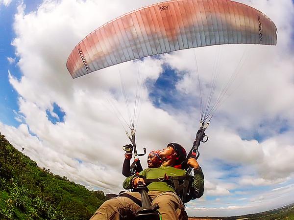 Carmona Paragliding