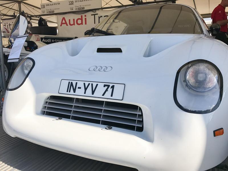 Audi Quattro RS 002
