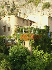 Provence/Lyon/Beaune - 2004