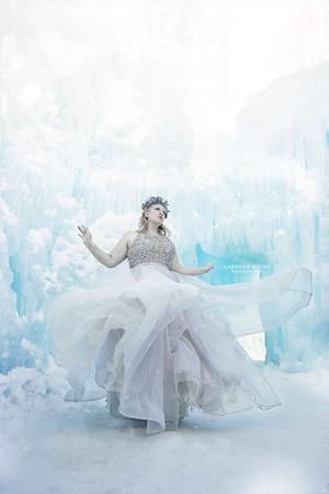 Wayfinder - Ice Castles/Ice Queens