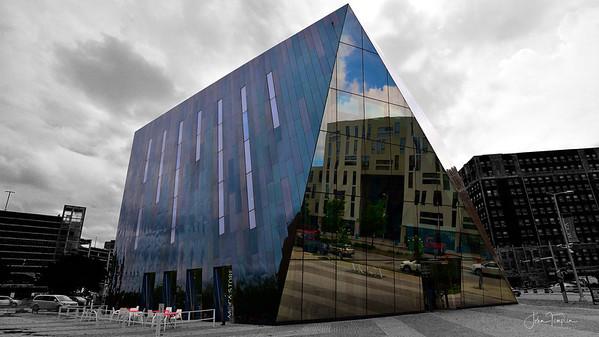 Cleveland Architecture