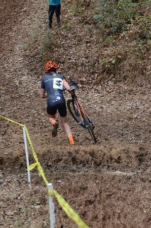 2015 Elks CX #2 Men Cat. 1/2/3
