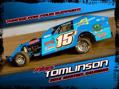 Myles Tomlinson