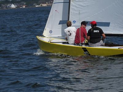 GSBYRA Race Week 2013