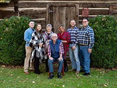 Asbury-Davis Families