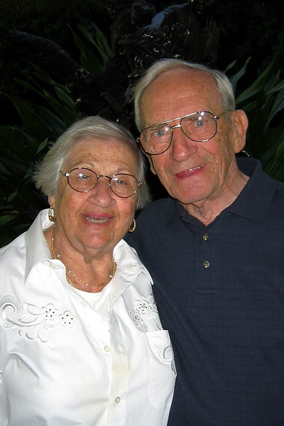 Ruth & Lou