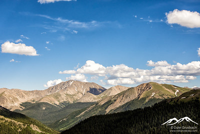 On the Roaring Fork - Colorado 2016