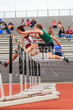 Norman High Track Meet