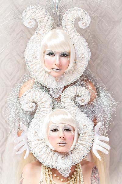 Snow Queens