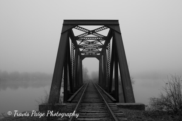 The Bridge in the Fog