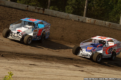 Mike Petrucci - Lebanon Valley July 9th