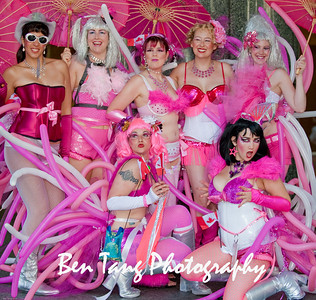 Cheesecake Burlesque Review