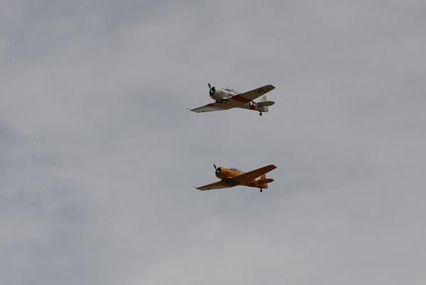 EAGLE FIELD FLY-IN JUNE 21,2014