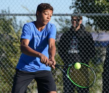 Photos: Longmont Invite tennis 9/19/15