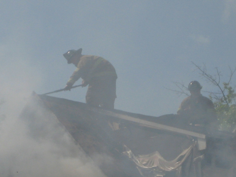 300 blk Channing Rd Nw 2nd Alarm 038