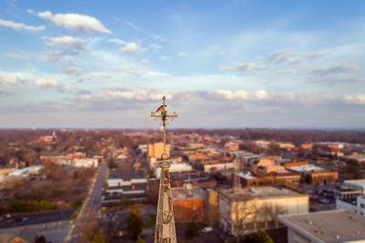 Churches | Hickory, NC