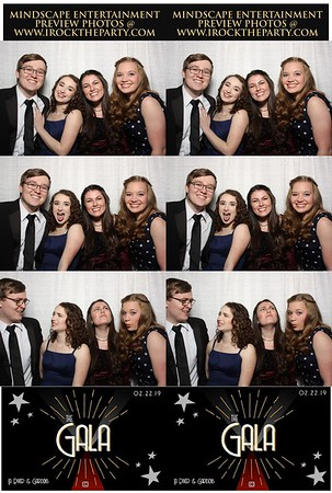 Azusa Pacific University Gala 2019 (Small Booth)-Photo Booth Pictures
