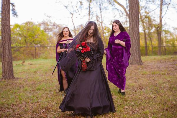 Six Wedding