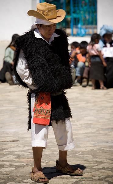 Carnaval de San Juan De Chamula
