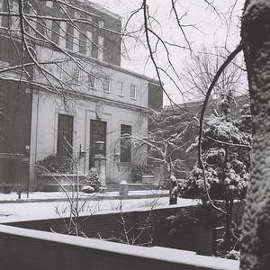 4501 Snow Scenes 1974