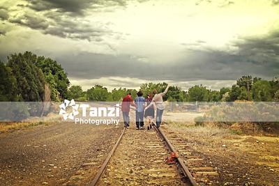 Megeehe Family 2013