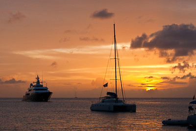 Saint Martin and surrounding islands 2012