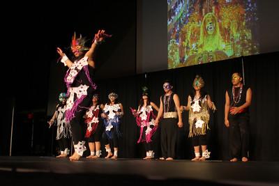 2013 Folclor Hispano Spring Performance