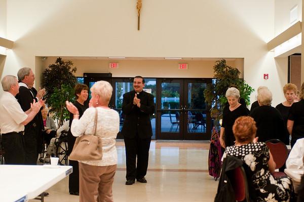 2009 Choral Lenten Service