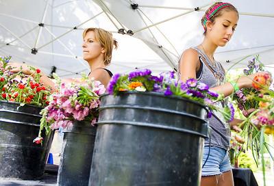 20150728 - Woodstock Farmers Market (SN)