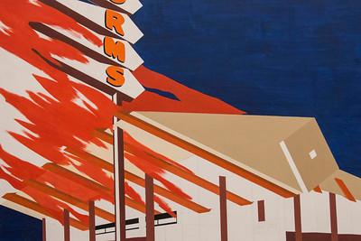 Los Angeles Arts