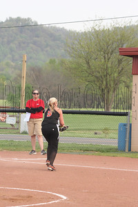 West JV Softball vs Hillsboro
