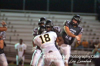 10-09-2015 Northwest HS vs Richard Montgomery HS Varsity Football, Photos by Jeffrey Vogt Photography with Lisa Levenbach