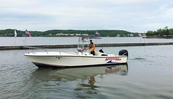 National Safe Boating Week 2020