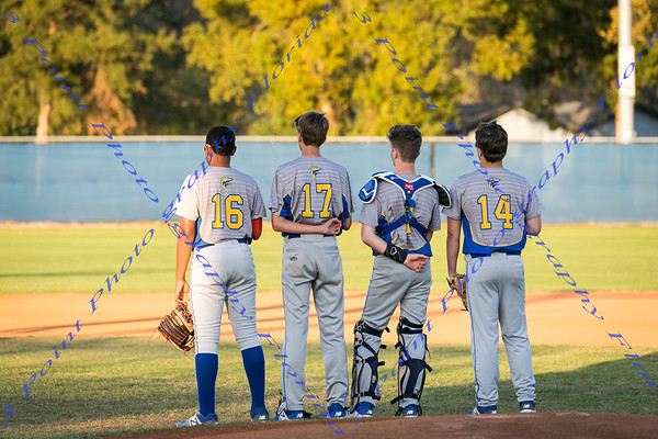 Lyman Baseball