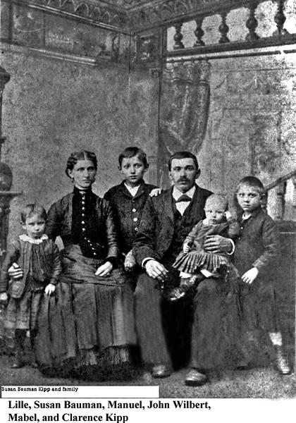 John Wilbert and Susan Bauman Kipp and family.jpg
