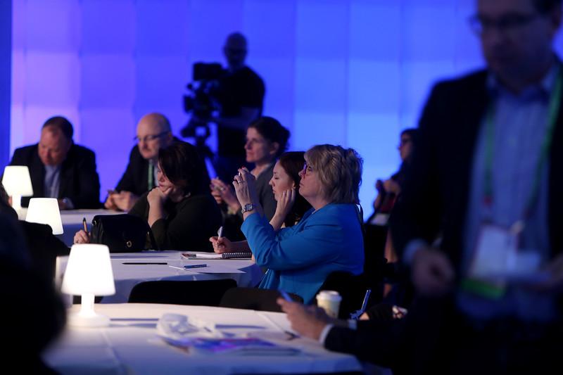Purposeful Meetings Keynote at IMEX