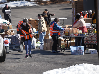 Lending a Hand in Westbrook
