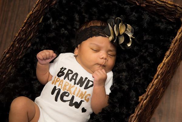 Ava~Newborn