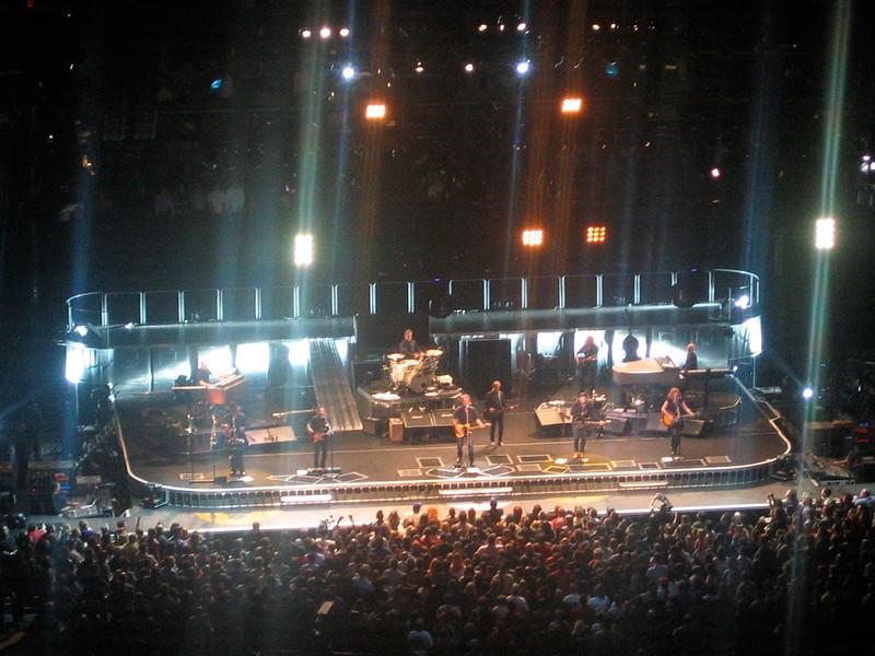 Springsteen Verizon Center 11-12-07 021