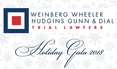 WWHGD Holiday Party (12.8.18)