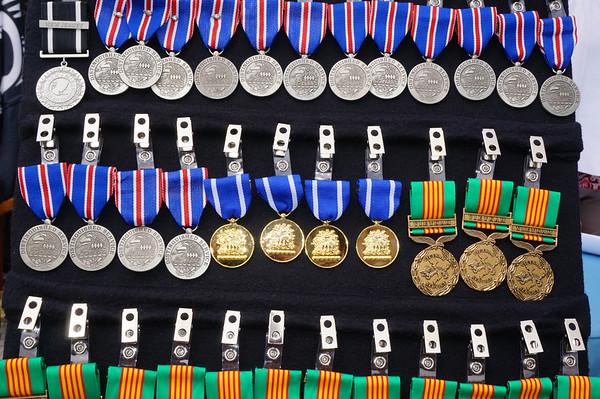 NJ Vietnam Veterans Remembrance Day 2019