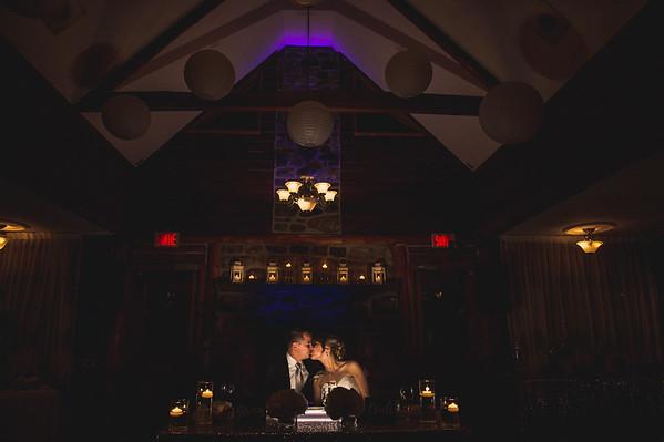 Josianne & Alex Wedding