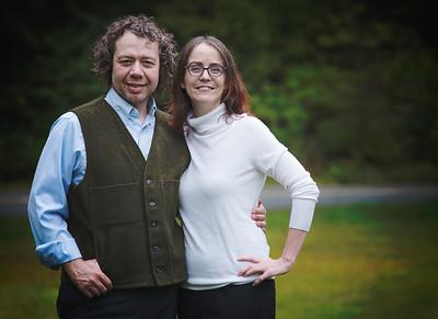 SARA + MICHAEL
