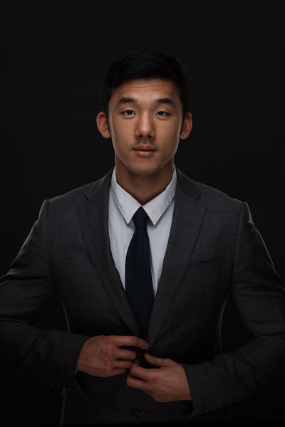 James Choi Headshots
