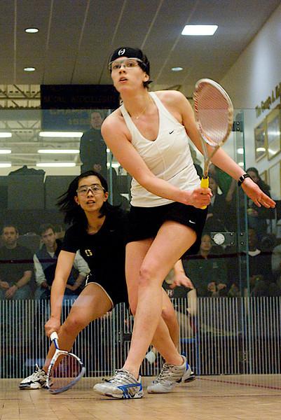 2010-03-06 Pamela Chua (Stanford) and Valeria Wiens (Dartmouth)