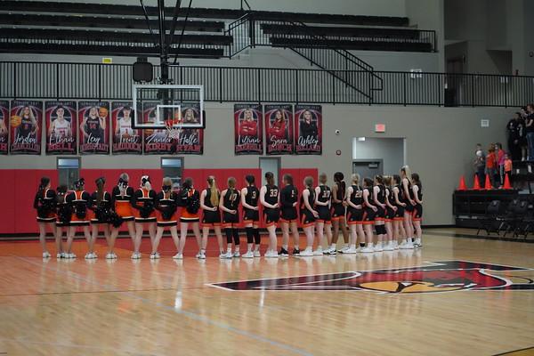 2020-21 Girls Basketball AREA