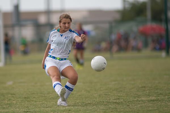 12 - Sting Soccer - Jenny Jones