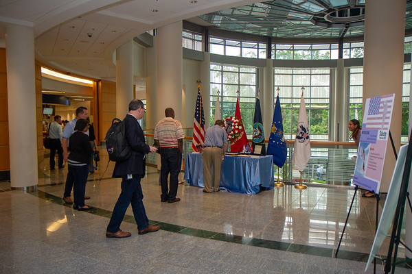 2018 Veterans ERG Honoring Memorial Day and Veterans