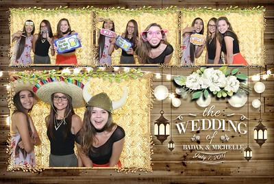 Asgharian Wedding Photobooth 7.7.2017